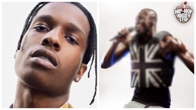 A$AP Rocky nie zagra na Open'erze. Organizatorzy w kilka godzin znaleźli zastępstwo