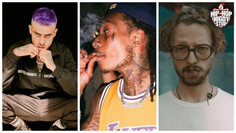 10 rapowych numerów na wieczorny chillout