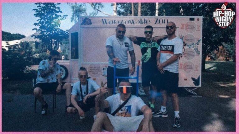 Chillwagon – grupa, która zmieniła polską scenę