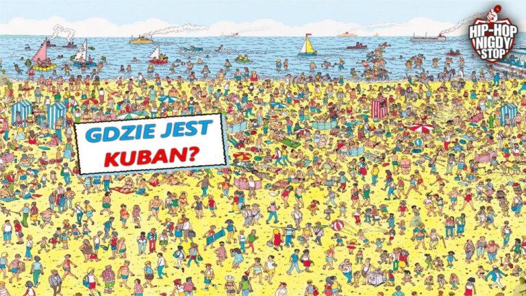 Gdzie jest Kuban?