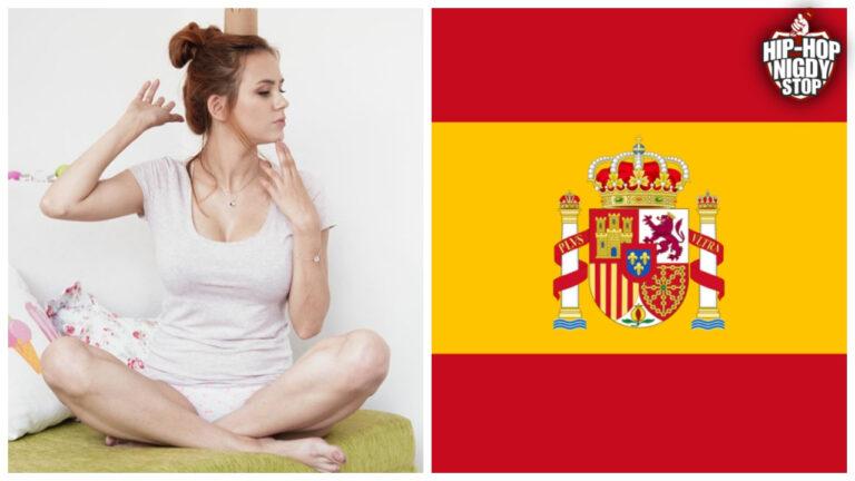 AdMa – Flaga Hiszpanii – PREMIERA!