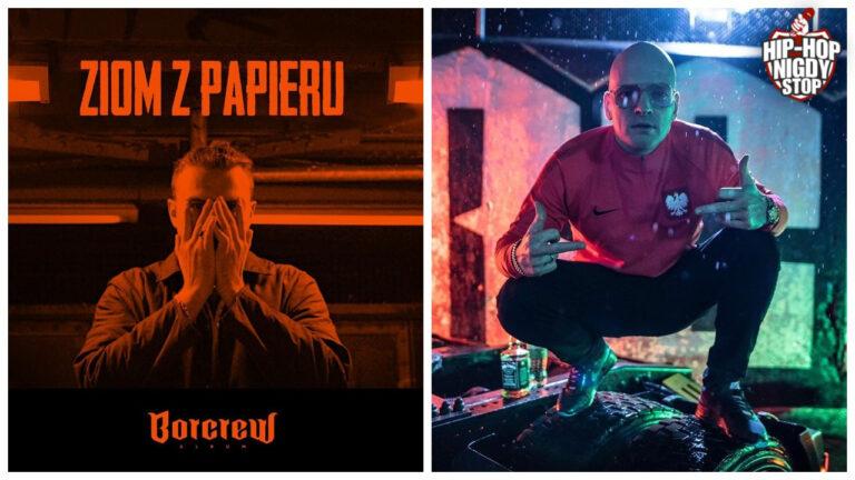 Sarius ft. Paluch na kolejnym klipie promującym BOR Crew Album!