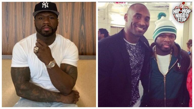 50 Cent zmienia swoje życie!