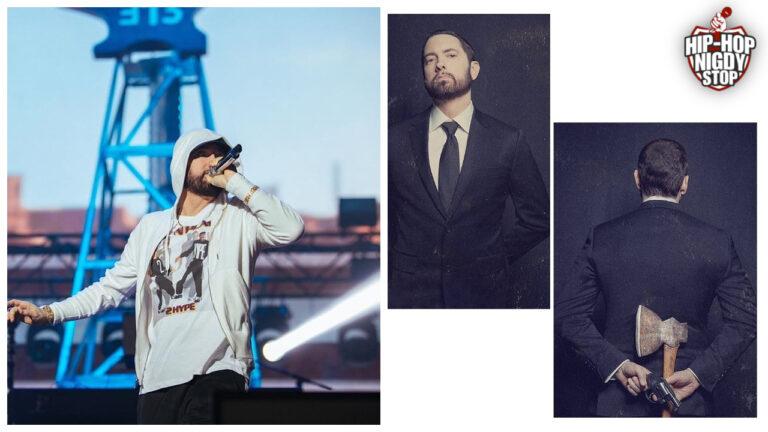 Eminem dołączył do grona miliarderów!