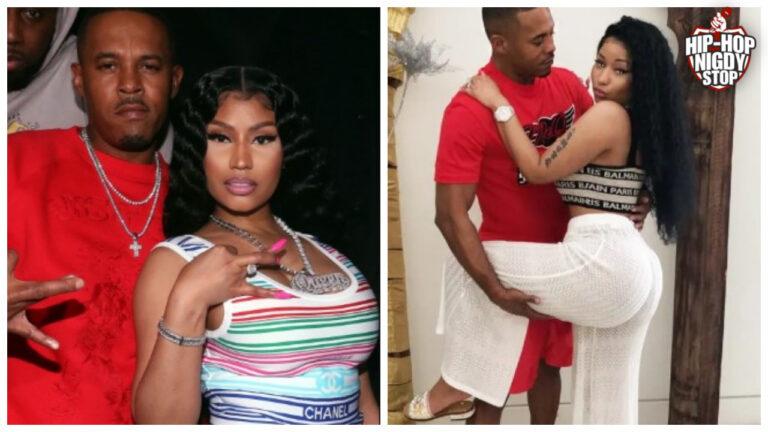 Mąż Nicki Minaj został aresztowany!