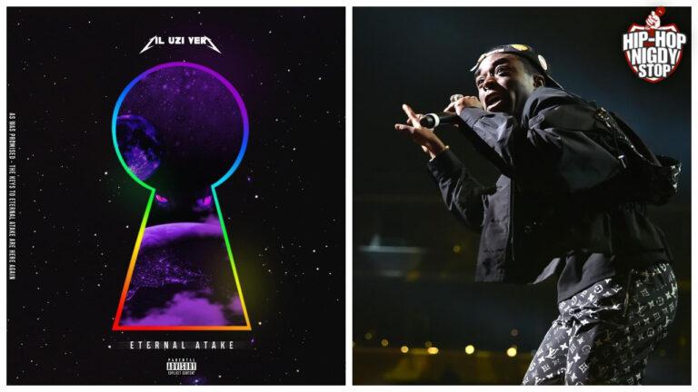 Lil Uzi Vert dominuje w notowaniach sprzedaży płyt i w streamingach