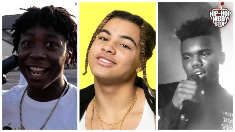 7 raperów z USA, na których powinieneś mieć oko w 2020 roku