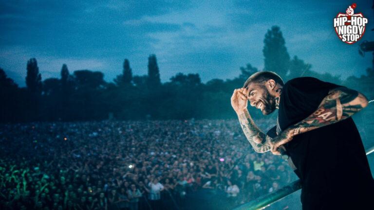 Największe rapowe koncerty w Polsce