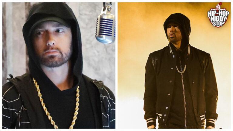 Eminem udostępnił swój numer w sieci!