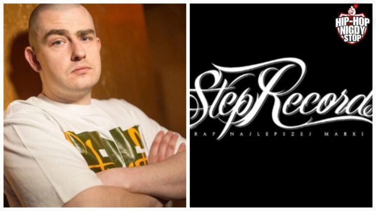 Fresh Polakke dołączył do Step Records?!