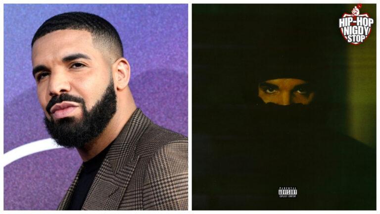 Drake wydał niezapowiedziany mixtape!