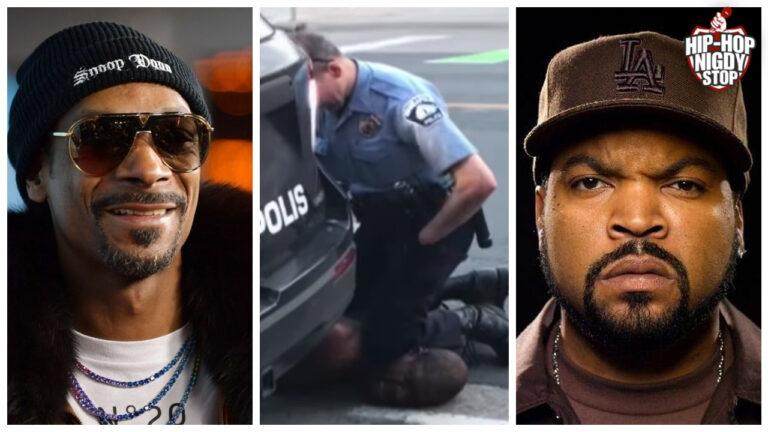 Policjant zabił mężczyznę. Amerykańscy raperzy nie kryją wściekłości!