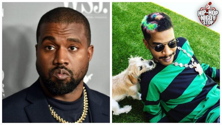 Kanye West i Kid Cudi zostali… bohaterami animowanej serii!