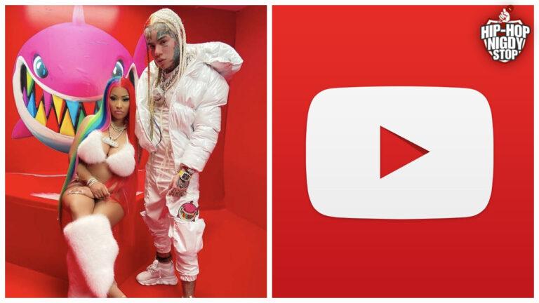 Youtube: Trollz NIE pobiło rekordu największej ilości wyświetleń w 24h