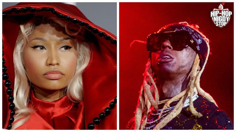 Lil Wayne potwierdził, że powstanie album z Nicki Minaj!