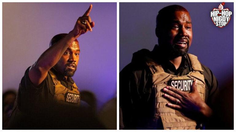 Kanye West chce zaoferować milion na kazde dziecko!