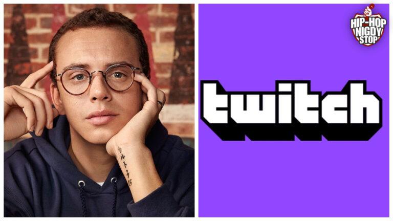 Logic kończy rapową karierę! Ex-raper podpisze kontrakt z.. Twitchem!