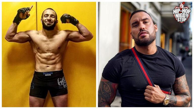 Arab wyzywa Jongmena na pojedynek w MMA!