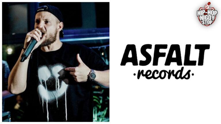 Sebastian Fabijański odszedł z Asfalt Records i… zapowiedział nową płytę!