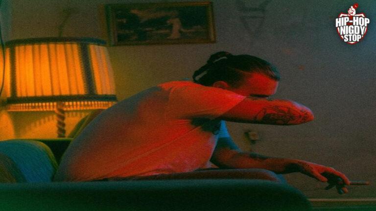 """Sarius promuje film """"Asymetria"""""""