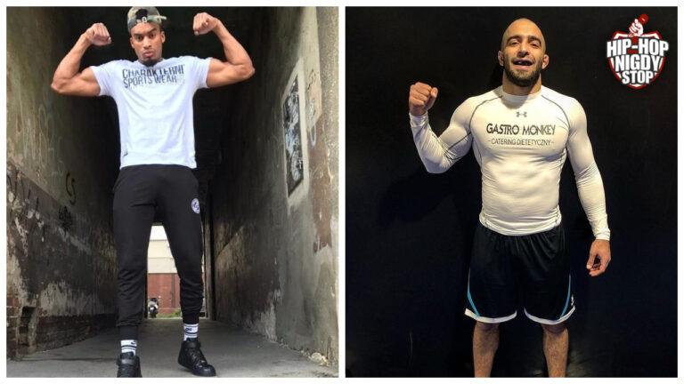 Alberto miał wystąpić na FAME MMA?