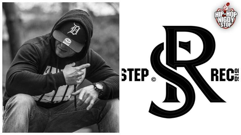 Step Records prezentuje utwór ś.p. Tomasza Chady.