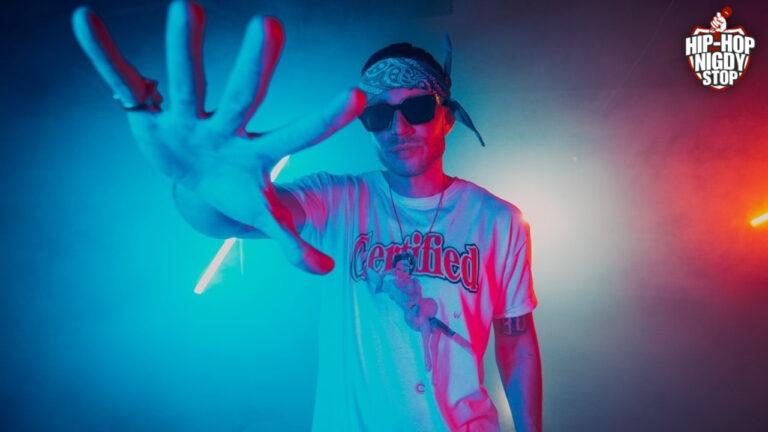 Sitek o Okim: Myślę, że to jeden z najlepszych raperów młodego pokolenia.
