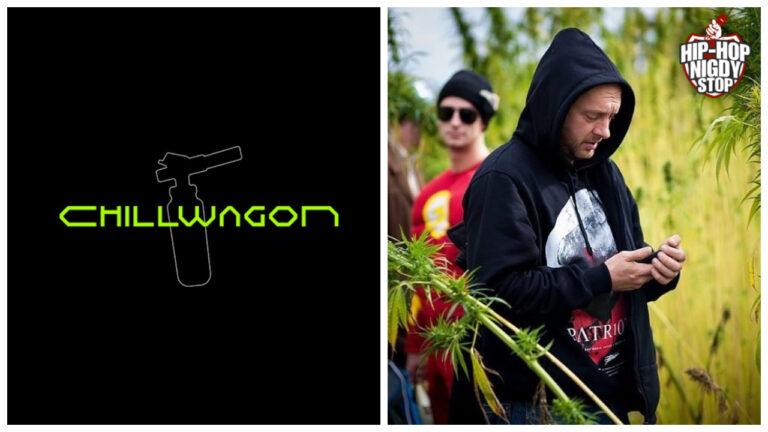 Kolejny raper dołącza do Chillwagonu!