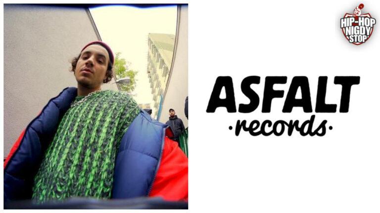 Otsochodzi oficjalnie odchodzi z Asfalt Records!