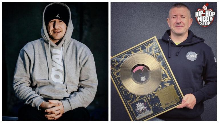 Dj Decks tworzy wspólną EP z jednym raperem!