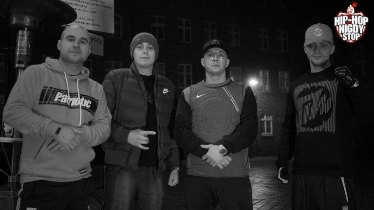 """TPS i Ziomuś z kolejnym singlem z płyty ,,Wandale""""!"""
