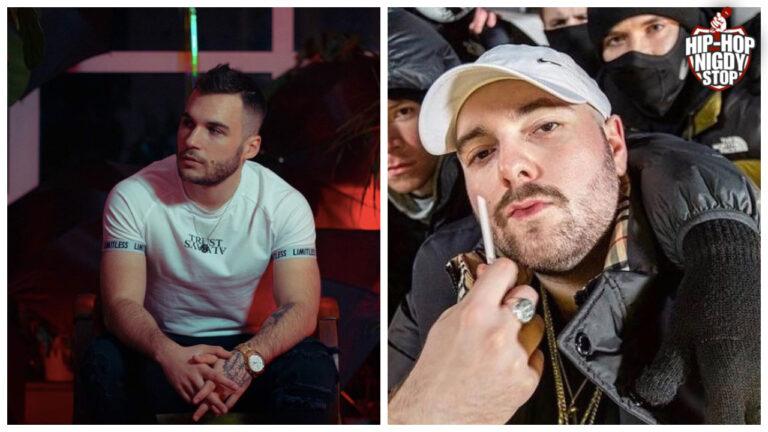 Filipek do Bedoesa: Jesteś pierwszym populistą polskiej rapgry