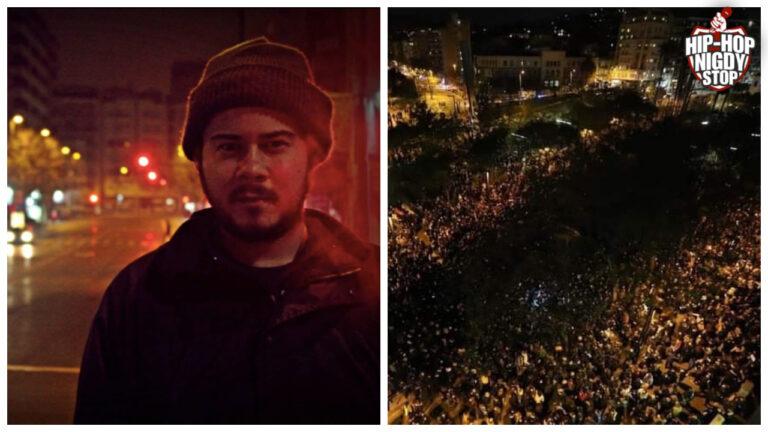 Pablo Hasel zatrzymany, a na ulicach Hiszpanii wybuchły zamieszki!