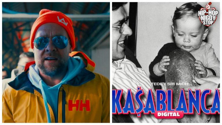 """Tede & Sir Mich zapowiadają """"Kasablanca Real"""" wydając """"Kasablanca Digital""""!"""