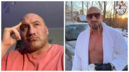 """Marcin Najman: """"Pytaliście czy jestem w stanie zastąpić Popka w tej walce"""""""