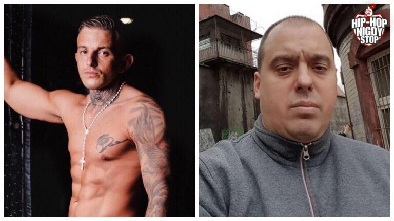 """Zawodnik MMA atakuje Żuroma: """"Wyglądasz jak ulany inwalida z przytułku dla umysłowo chorych"""""""