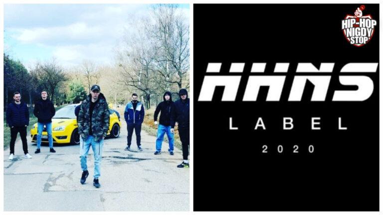 BeCeKa dołącza do HHNS Label!