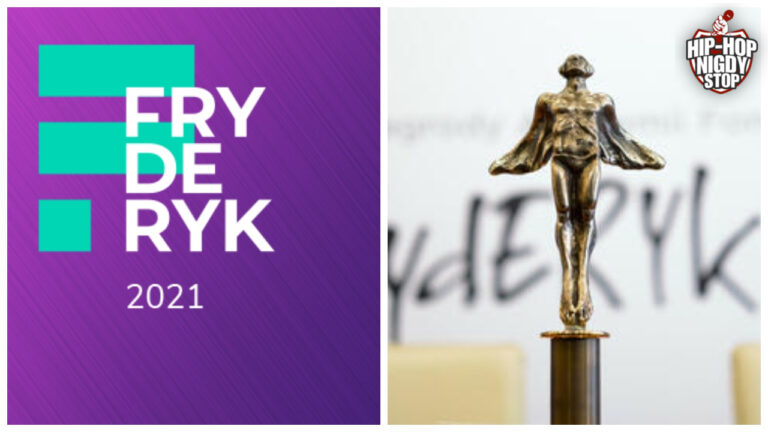 Poznaliśmy nominacje do Fryderyków 2021!