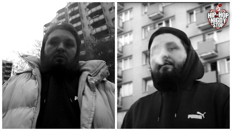 Gruby Mielzky o sprzedaży preorderu jego nowej płyty!