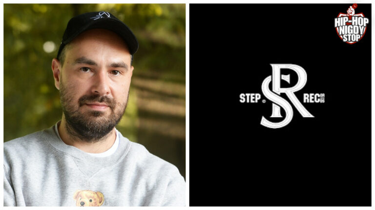 Jakub Żulczyk mocno krytykuje Step Records