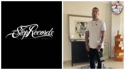 Step Records wydało oświadczenie w sprawie Sentino