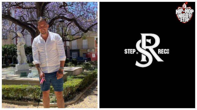 To już koniec konfliktu Sentino i Step Records