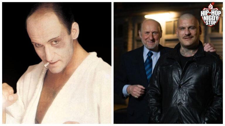 "Popek i Franek Kimono w hicie… ""King Bruce Lee""!"