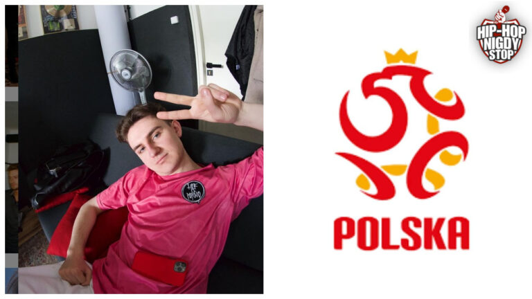 Janusz Walczuk wystąpił w reklamie reprezentacji Polski w piłce nożnej!