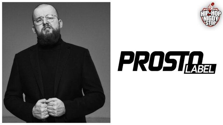 KęKę wspomina swoją współpracę z Prosto!