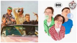 Album grupy OIO zajął piąte miejsce na świecie!