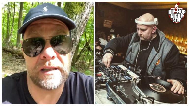 Tede komentuje opublikowane przez DJ'a Grubaza zeznania!