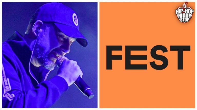 FEST Festival tylko dla osób zaszczepionych!