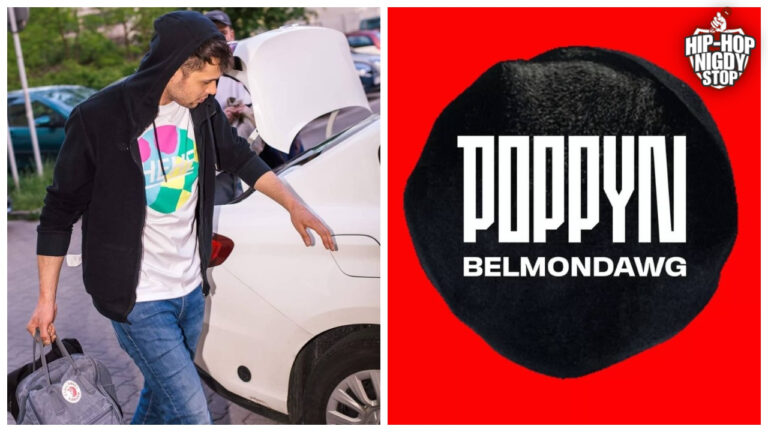 """Belmondawg prezentuje singiel """"Followup"""" i zapowiada płytę w nowym wydawnictwie!"""