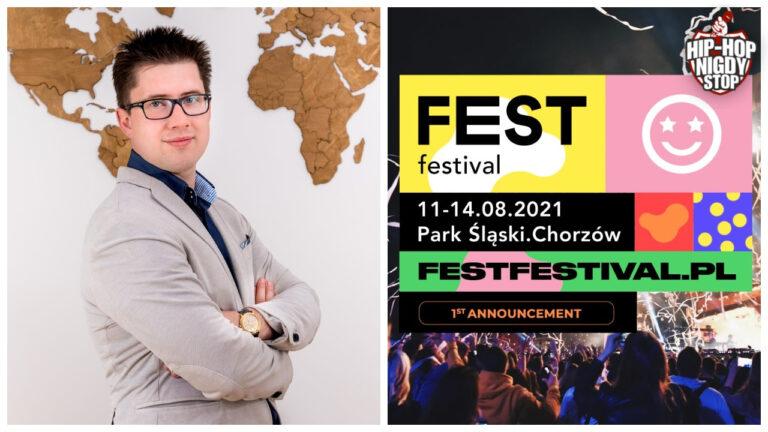 Czy organizacja Fest Festivalu tylko dla zaszczepionych osób jest legalna?